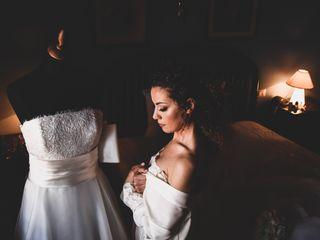 Le nozze di Antonio e Flavia 3