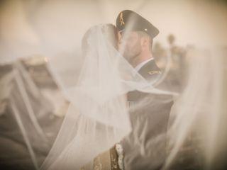 Le nozze di Irene e Alberto 1