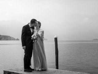 Le nozze di Eleonora e Marco