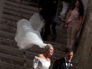 Le nozze di Rosalba e Fabio 3