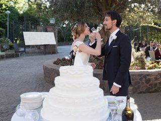 Le nozze di Chiara e Mirko 2
