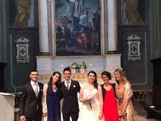 Le nozze di Clara e Stefano 3