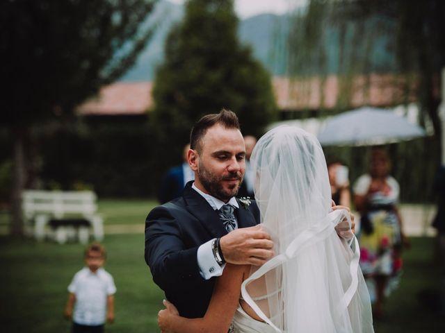 Il matrimonio di Ernesto e Emanuela a Caserta, Caserta 31