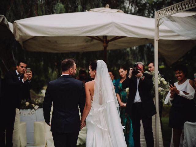 Il matrimonio di Ernesto e Emanuela a Caserta, Caserta 33
