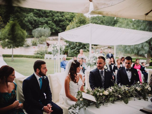 Il matrimonio di Ernesto e Emanuela a Caserta, Caserta 35