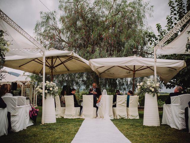Il matrimonio di Ernesto e Emanuela a Caserta, Caserta 37