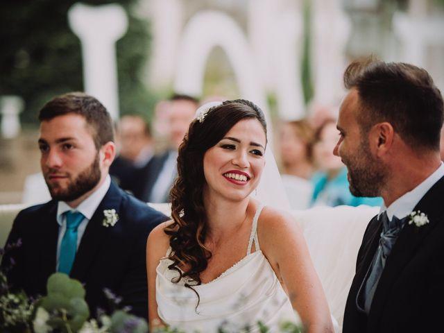 Il matrimonio di Ernesto e Emanuela a Caserta, Caserta 38