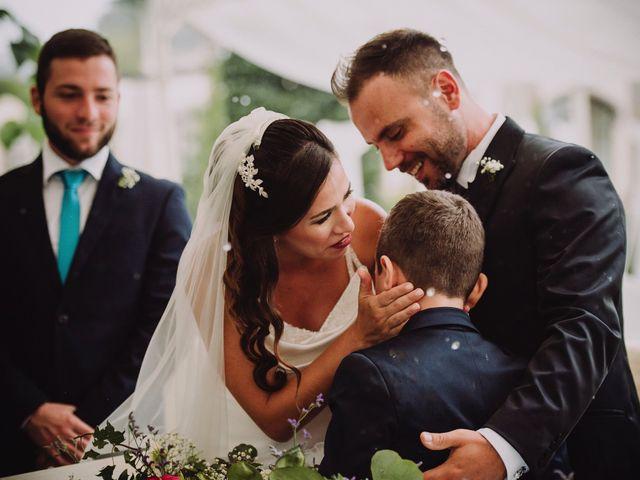 Il matrimonio di Ernesto e Emanuela a Caserta, Caserta 59
