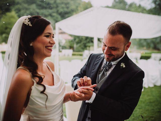 Il matrimonio di Ernesto e Emanuela a Caserta, Caserta 60