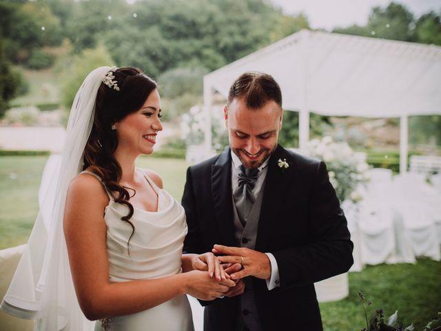 Il matrimonio di Ernesto e Emanuela a Caserta, Caserta 62