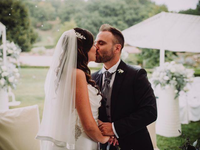 Il matrimonio di Ernesto e Emanuela a Caserta, Caserta 63