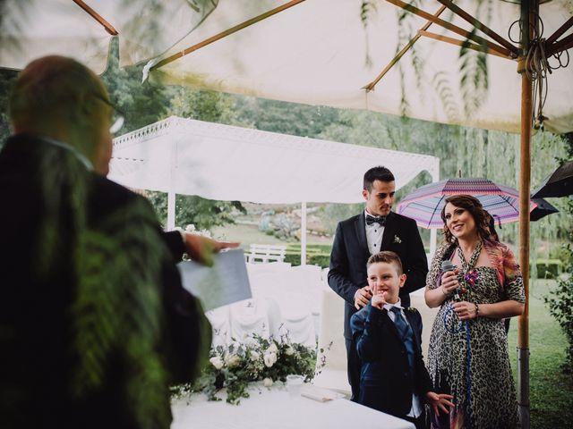 Il matrimonio di Ernesto e Emanuela a Caserta, Caserta 67