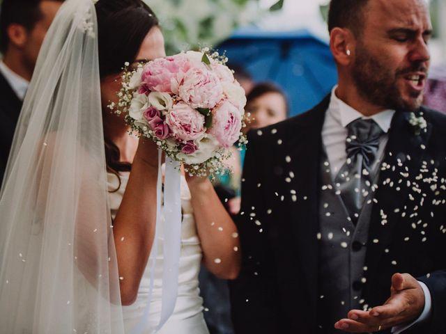 Il matrimonio di Ernesto e Emanuela a Caserta, Caserta 77