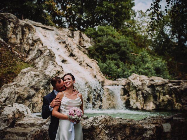Il matrimonio di Ernesto e Emanuela a Caserta, Caserta 90