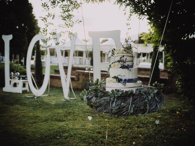 Il matrimonio di Ernesto e Emanuela a Caserta, Caserta 96