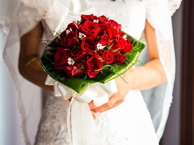 Il matrimonio di Manuela e Alvaro a Cagliari, Cagliari 1