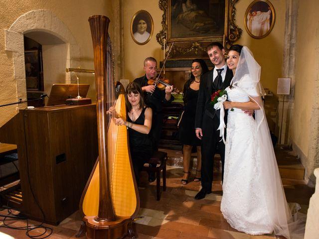 Il matrimonio di Manuela e Alvaro a Cagliari, Cagliari 6