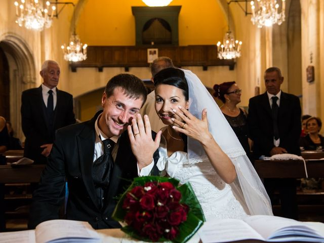 Il matrimonio di Manuela e Alvaro a Cagliari, Cagliari 7