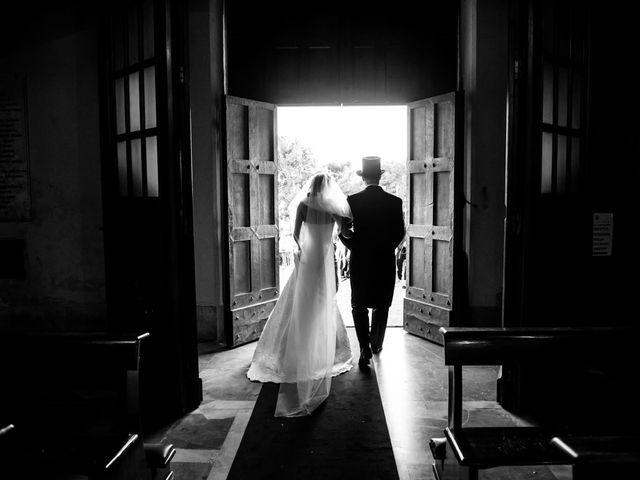 Il matrimonio di Manuela e Alvaro a Cagliari, Cagliari 8