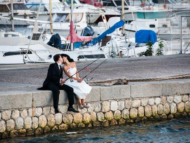 Il matrimonio di Manuela e Alvaro a Cagliari, Cagliari 11