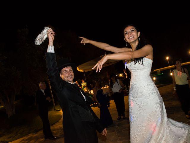 Il matrimonio di Manuela e Alvaro a Cagliari, Cagliari 14