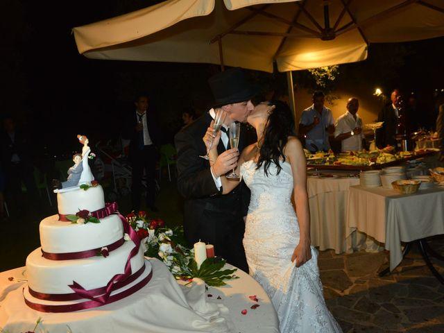 Il matrimonio di Manuela e Alvaro a Cagliari, Cagliari 16