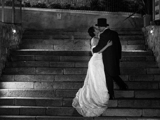Il matrimonio di Manuela e Alvaro a Cagliari, Cagliari 17