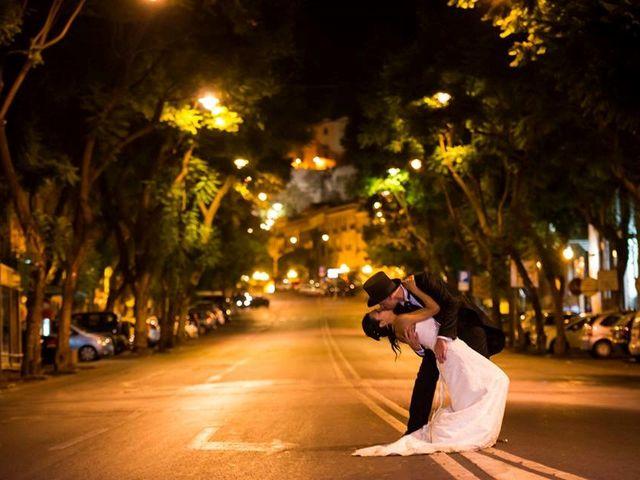 Il matrimonio di Manuela e Alvaro a Cagliari, Cagliari 18