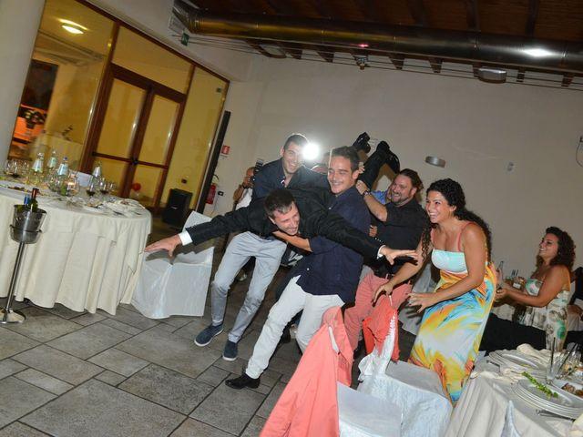 Il matrimonio di Manuela e Alvaro a Cagliari, Cagliari 15