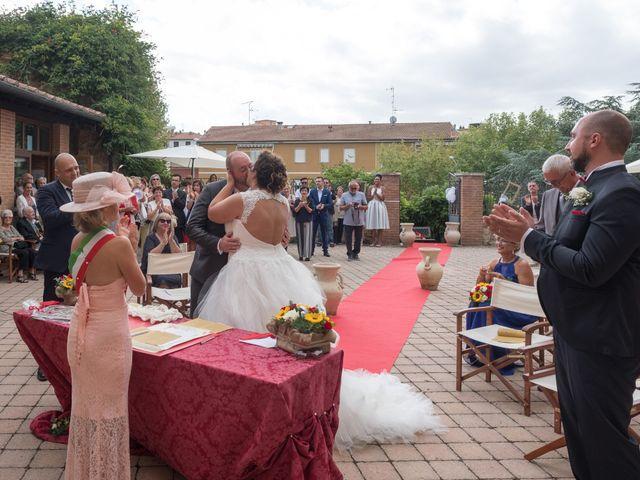 Il matrimonio di Andrea e Chiara a Massa Marittima, Grosseto 10
