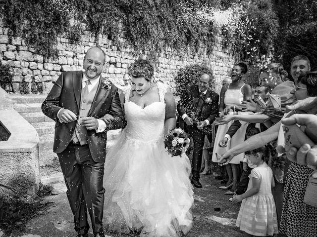 Il matrimonio di Andrea e Chiara a Massa Marittima, Grosseto 12