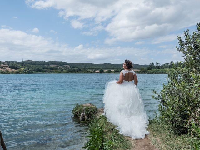 Il matrimonio di Andrea e Chiara a Massa Marittima, Grosseto 16