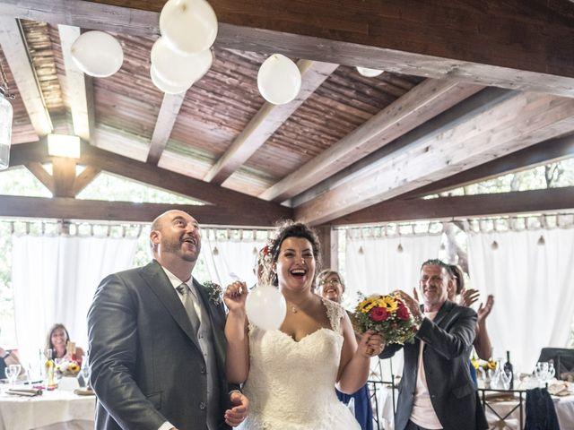 Il matrimonio di Andrea e Chiara a Massa Marittima, Grosseto 21