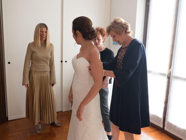 Il matrimonio di Daniele e Annamaria a Brusaporto, Bergamo 3