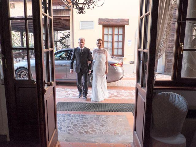 Il matrimonio di Daniele e Annamaria a Brusaporto, Bergamo 4