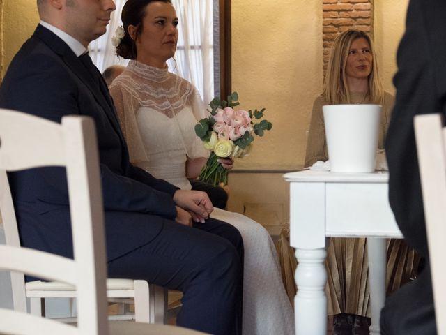 Il matrimonio di Daniele e Annamaria a Brusaporto, Bergamo 5