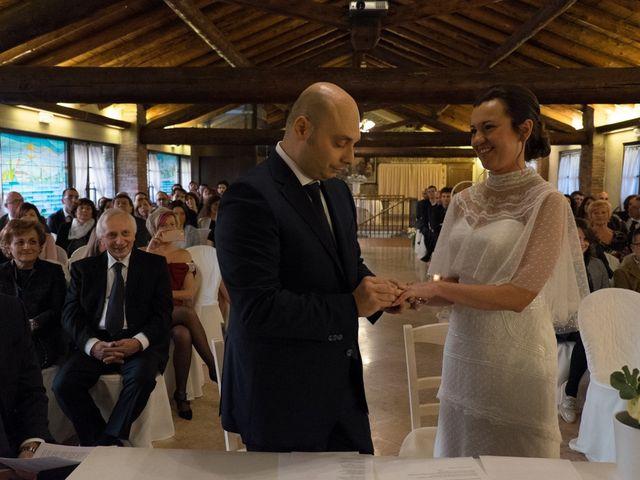 Il matrimonio di Daniele e Annamaria a Brusaporto, Bergamo 6