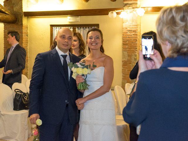 Il matrimonio di Daniele e Annamaria a Brusaporto, Bergamo 7