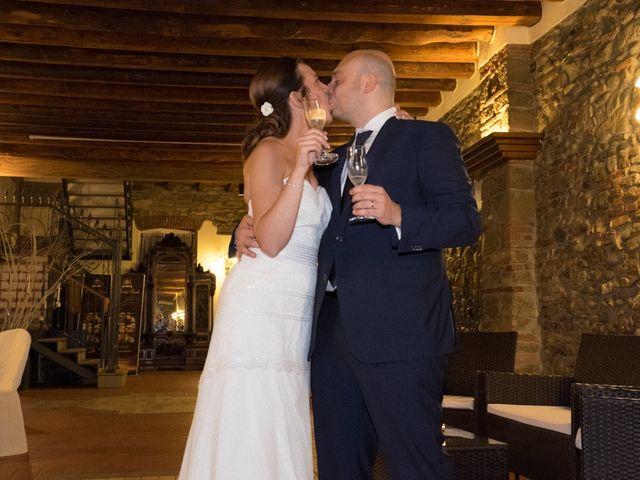 Il matrimonio di Daniele e Annamaria a Brusaporto, Bergamo 8