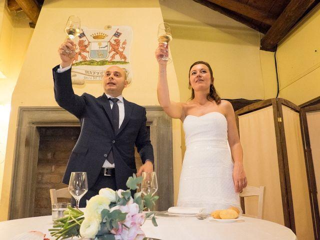 Il matrimonio di Daniele e Annamaria a Brusaporto, Bergamo 10