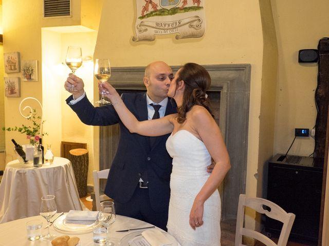 Il matrimonio di Daniele e Annamaria a Brusaporto, Bergamo 11