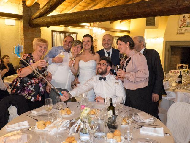 Il matrimonio di Daniele e Annamaria a Brusaporto, Bergamo 13