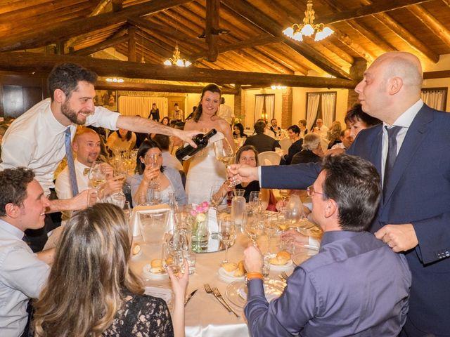 Il matrimonio di Daniele e Annamaria a Brusaporto, Bergamo 14
