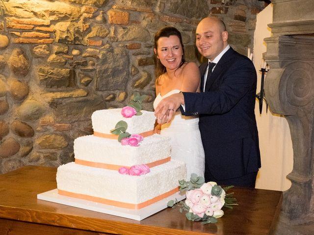 Il matrimonio di Daniele e Annamaria a Brusaporto, Bergamo 15
