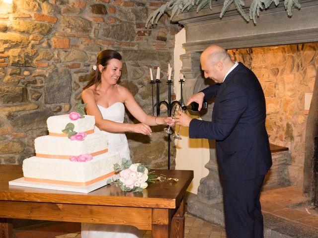 Il matrimonio di Daniele e Annamaria a Brusaporto, Bergamo 16