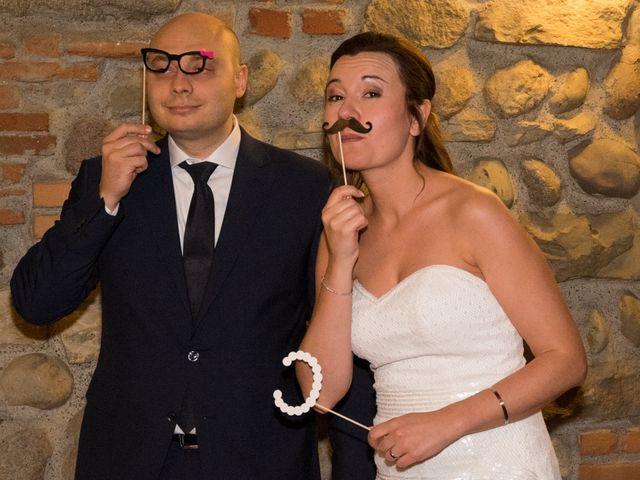 Il matrimonio di Daniele e Annamaria a Brusaporto, Bergamo 18