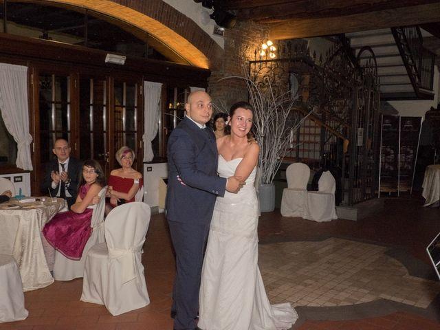 Il matrimonio di Daniele e Annamaria a Brusaporto, Bergamo 19