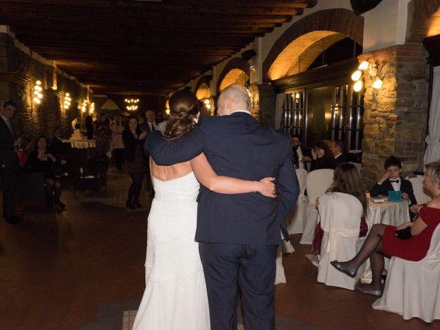 Il matrimonio di Daniele e Annamaria a Brusaporto, Bergamo 20