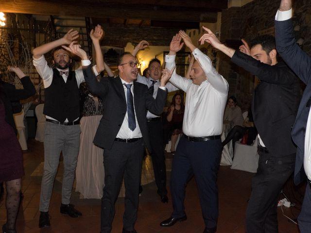 Il matrimonio di Daniele e Annamaria a Brusaporto, Bergamo 21