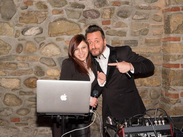 Il matrimonio di Daniele e Annamaria a Brusaporto, Bergamo 22